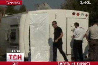 Постраждалі в Анталії українці: водій мчав на шаленій швидкості