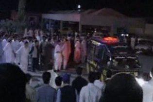 Жертвами нападения экстремистов в Пакистане стали 26 человек