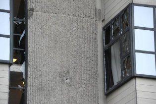 У Амстердамі біля будівлі суду прогримів вибух (фото)