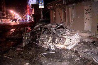 Нічні вибухи в Махачкалі визнали терактом
