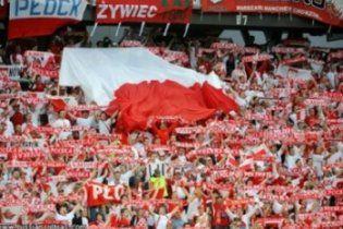 Польща узаконила пиво під час Євро-2012