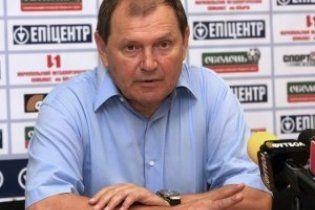 """Яремченко: """"Волынь"""" третья в мире после """"Барселоны"""" и """"Реала"""""""