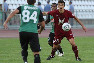 Єременко: у російському чемпіонаті кращий футбол
