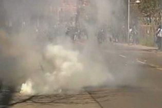 У Чилі під час протесту студентів поранено 24 поліцейських