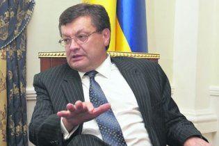 Грищенко заявив, що Україна не може міняти угоду з ЄС на справу Тимошенко