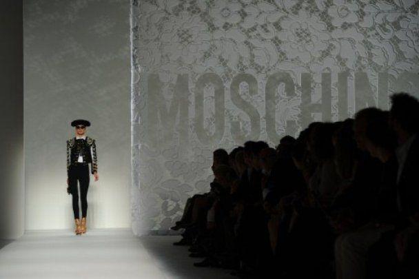 """""""Коса Тимошенко"""" в трендах Миланской недели моды (видео)"""