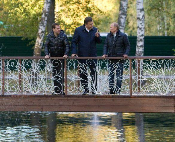 Візит Януковича в Росію_2