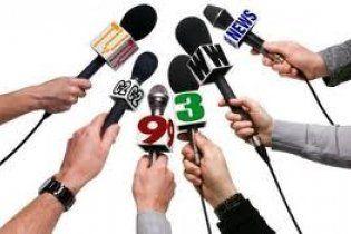 Мир всколыхнула смерть 82 журналистов