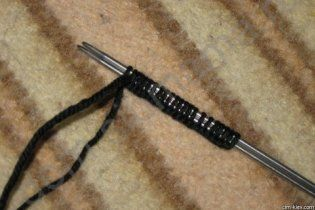 Девушка до смерти заколола парня спицей для вязания за мобильник