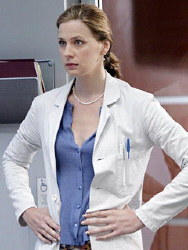 "Актриса из сериала ""Доктор Хаус"" ждет ребенка"