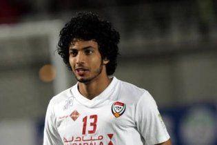 Футболіст, який забив пенальті п'ятою, загинув в ДТП