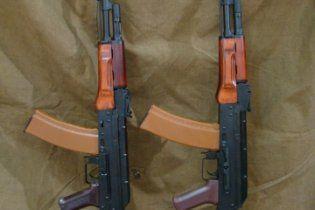 Російська армія відмовляється від АК-74