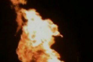 Вп'яте за рік терористи підірвали газопровід в Єгипті, який веде до Ізраїлю