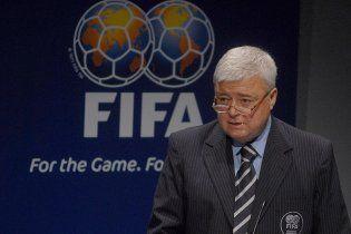 Главу бразильського футболу звинувачують у корупції