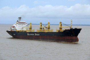 У Камеруні український моряк помер на судні, не дочекавшись зарплати