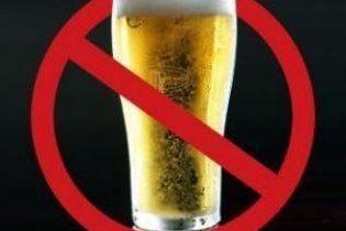 В Киеве предлагают запретить ночную продажу алкоголя