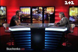Шевченко: Італія сформувала мої погляди на життя