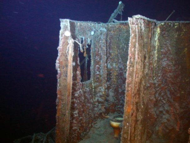 На дні Атлантичного океану знайшли корабель з 200 тоннами срібла (відео)