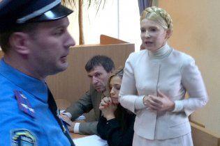Тимошенко почує свій вирок на день народження Яворівського