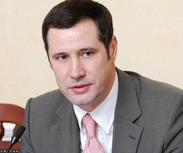 Адвокат Тимошенко Юрій Сухов