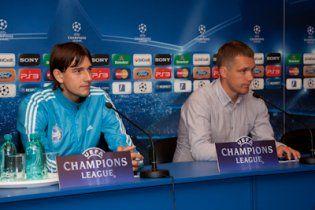 """Тренер БАТЭ: думаем только о победе над """"Барселоной"""""""