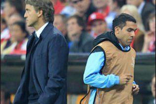 В самой богатой команде мира произошел скандал на матче Лиги чемпионов