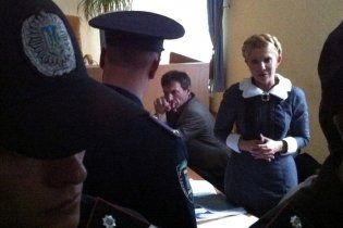 Тимошенко вважає, що судом над нею прикривають корупцію на газовому ринку