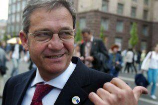 Януковича не пустили до Брюсселя через погану атмосферу