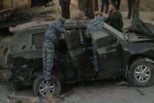 В Дагестані підірвали бомбу потужність в 20 кг тротилу: є жертви