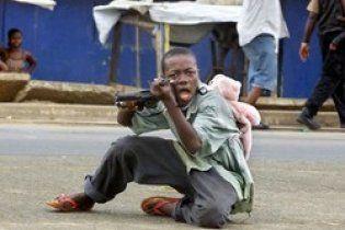 У головному місті Камеруну розпочався заколот