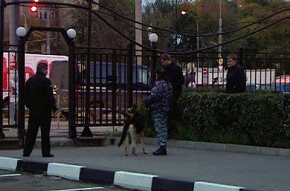 У Москві застрелений відомий бізнесмен Андрій Бурлаков