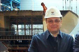 В Москве застрелен известный бизнесмен