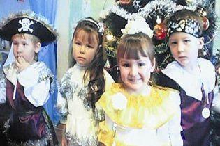 4-річна дівчинка померла через небажання лікарів встановити діагноз