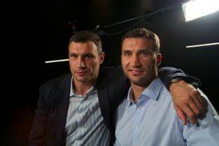 Виталий Кличко: бой с Владимиром мог бы стать классикой бокса