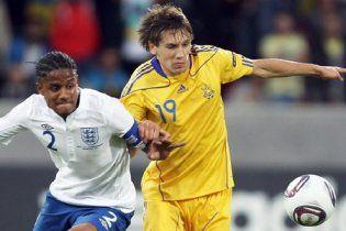 Блохін викликав ще одного динамівця у збірну України