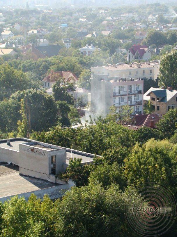 Разом з кілерами в Одесі могли розстріляли мирного жителя