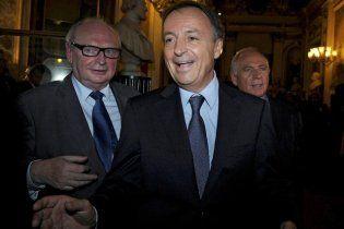 Парламент Франції вперше очолив опозиціонер