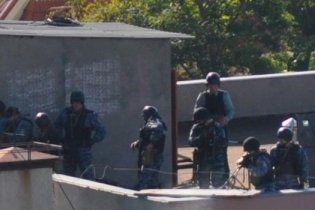 Під час штурму в Одесі загинуло 4 людей: на вигляд усі кавказці