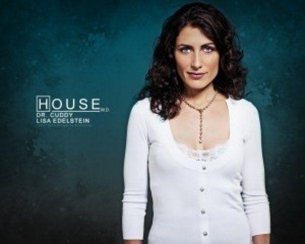 "Ліза Едельштейн: я не планувала йти із ""Доктора Хауса"""
