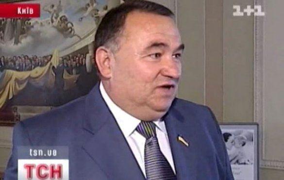 Володимир Личук