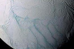 На спутнике Сатурна нашли идеальный лыжный курорт