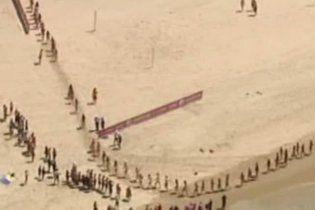 В Австралії відбувся найбільший у світі бікіні-парад