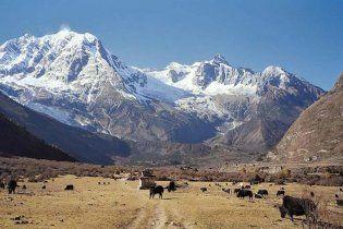Відомий російський альпініст загинув при сходженні на нескорену вершину в Непалі