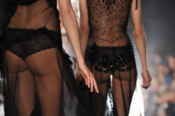 Paris Fashion Week: John Galliano_2