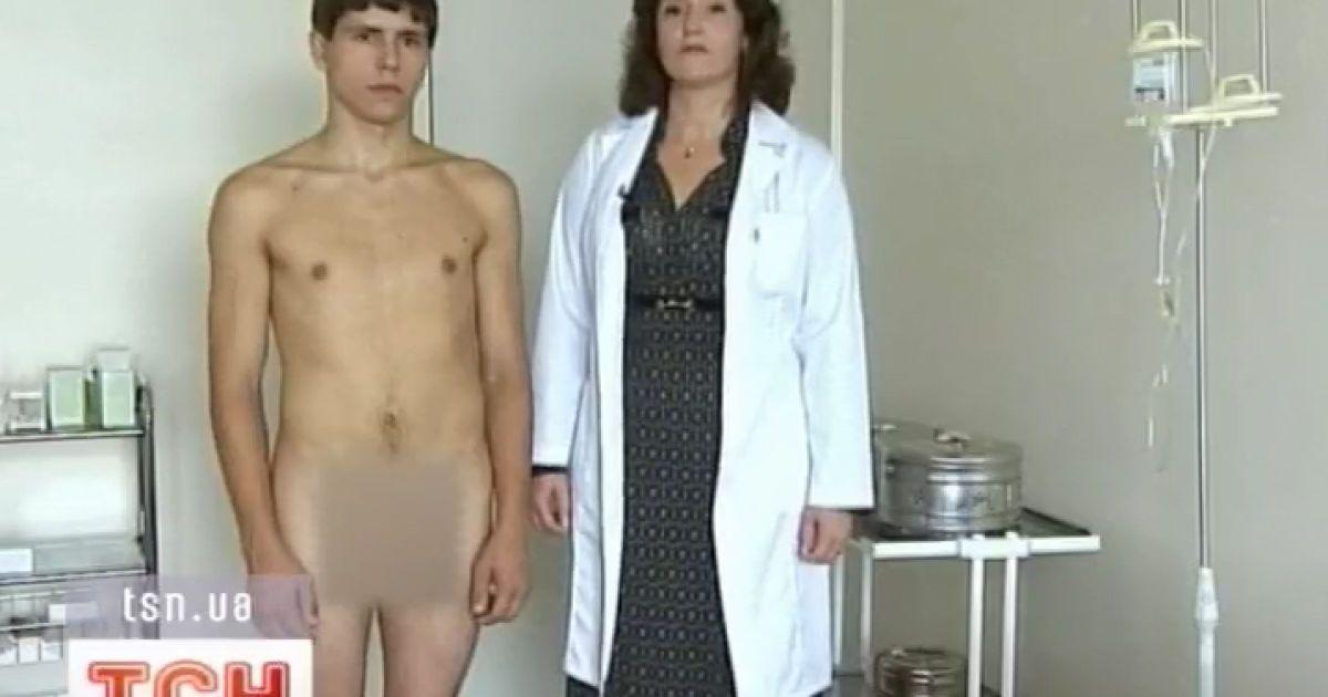 Демонстрация половых органов фото 81843 фотография