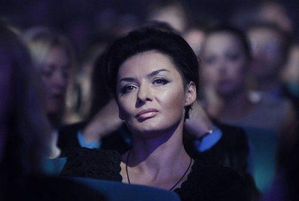 """Білик, Айвазова та Кончаловський потусили з """"янголами"""""""
