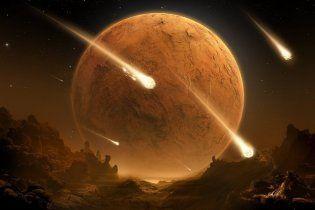 """8 октября на Земле ожидают """"звездный шторм"""" - тысячи метеоров в час"""
