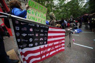 В Вашингтоне митингующие атаковали музей