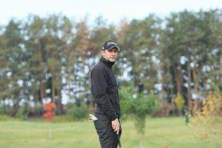 Шевченко: для мене гольф - це стиль життя
