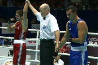 Ще два українці вийшли у чвертьфінал чемпіонату світу з боксу